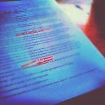 Escribir sin saber