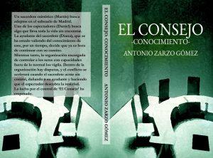 EL CONSEJO (FULL COVER)