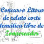 IV Concurso Literario de Relato Corto en Zonaereader