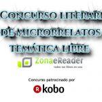 I Concurso Literario de Microrelatos de zonaeReader