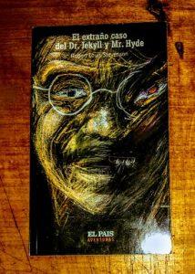 El extraño caso del Dr. Jekull y Mr. Hyde