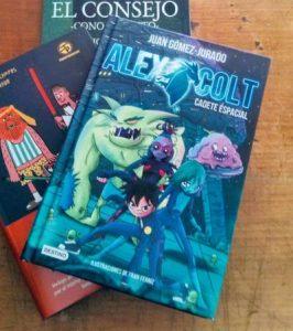 Alex Colt