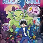 Alex Colt: El secreto del Zark