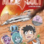 Alex Colt: La materia oscura